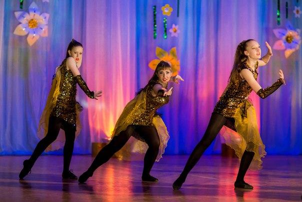 Танець-може виявити всі таємниці, які криються в музиці.