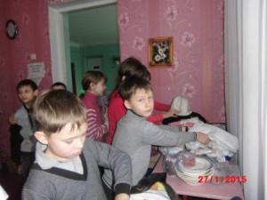 Допомагаємо дітям із зони АТО