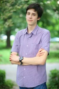 Бєлоусов-Янковський Микита
