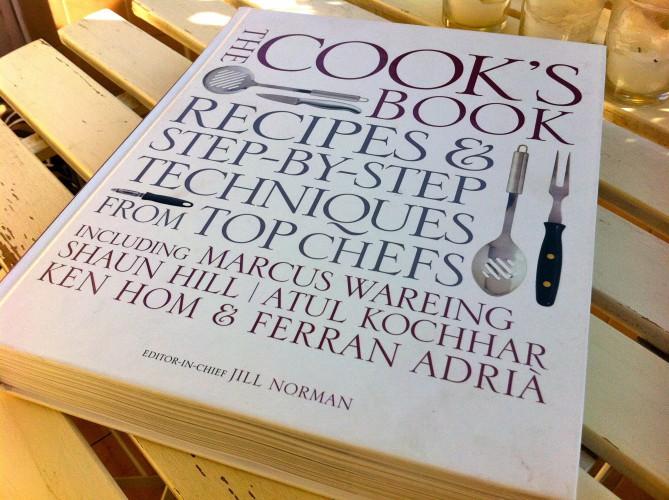 9-Б - пошуки рецептів