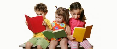 Ражду прочитати влітку