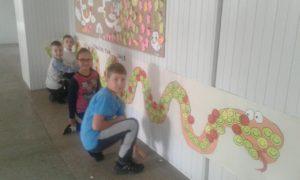 Звіт про проведення Європейського Тижня Мобільності у школі