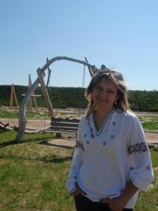 Мельнічук Ірина Сергіївна, вчитель інформатики та математики