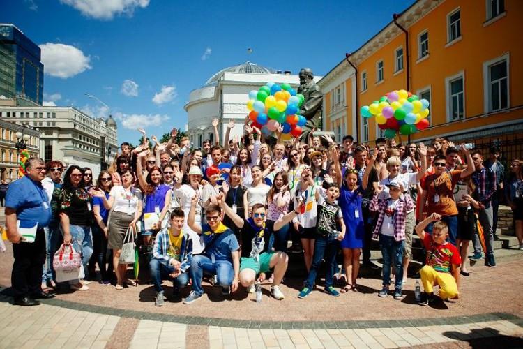 Сьома Молодіжна Академія проекту «Інтеграція через діалог»