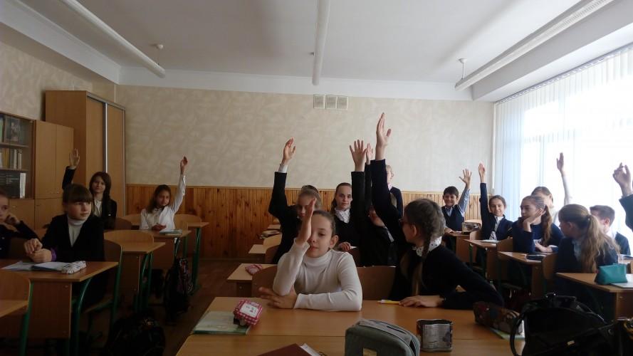 Дебати 6-Г класу