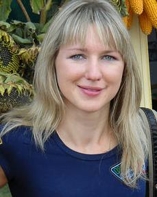 Криворучко Валентина Анатоліївна