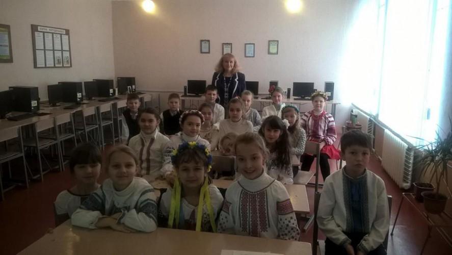 """Скайп-дайджест """"Одна єдина Соборна Україна""""."""