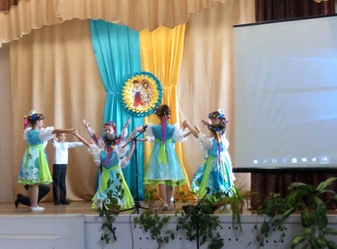 ІІ Міський фестиваль-свято «З Україною в серці»