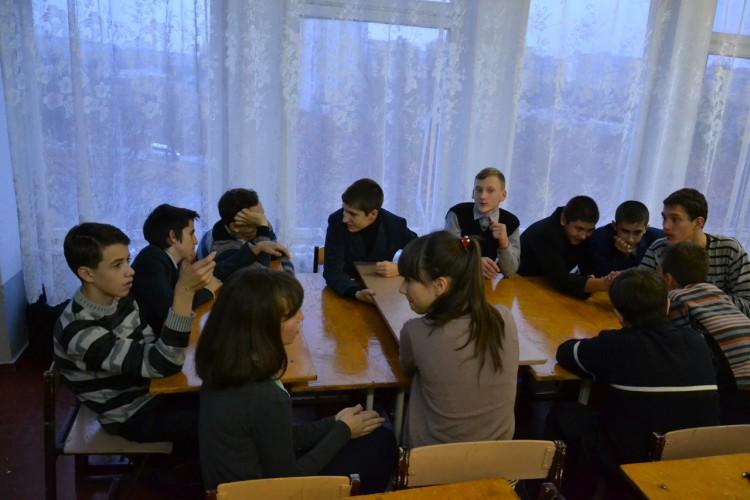 Дебати 9-А класу