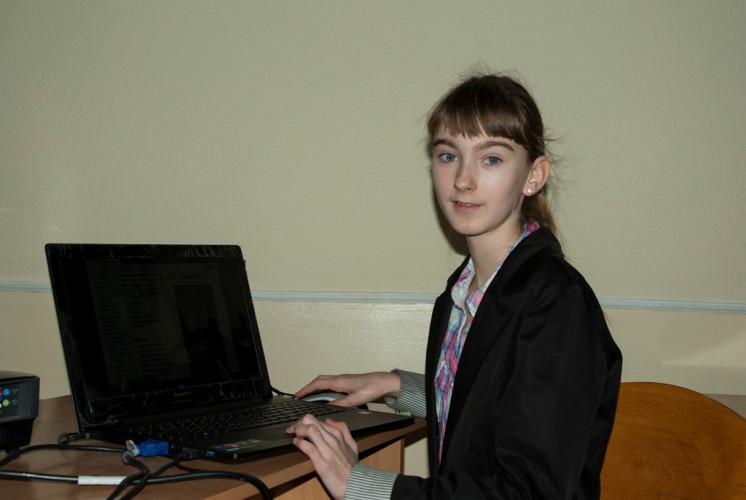 ІКТ на допомогу юним науковцям