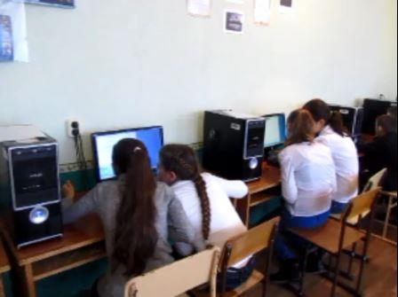 E-mailing на уроках англійскої мови