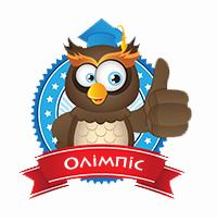 """Міжнародні освітні конкурси """"Олімпіс 2016 - Весняна сесія"""""""