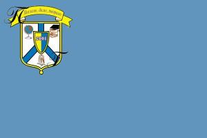 Прапор Первомайської гімназії