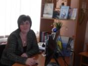 Ортинська Любомира Іванівна, вчитель інформатики, класний керівник 8-б класу
