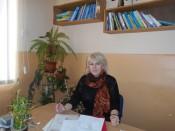 Кулина Леся Миронівна, вчитель української мови та літератури, класний керівник  10 класу