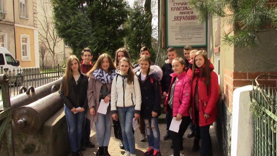 Громадянська акція школярів України