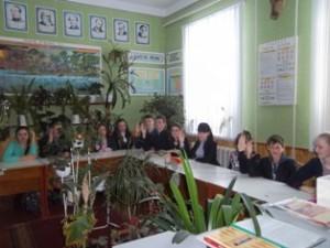 учні 11 класу