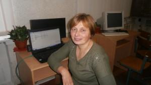 Вчитель історії та правознавства  Лариса Володимирівна Сулева