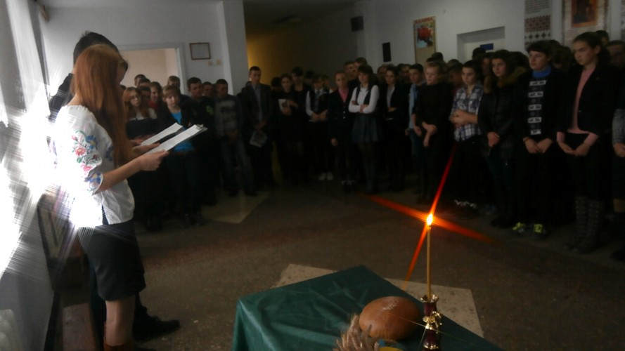 Голодомор – геноцид українського народу
