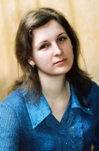 Інна Івасенко- куратор