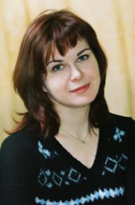 Ганна Гульчук Заступник директора з ВР