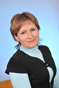 Юлія Пархоменко Заступник директора з НВР