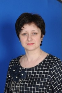 Олена Коваленко - блогер
