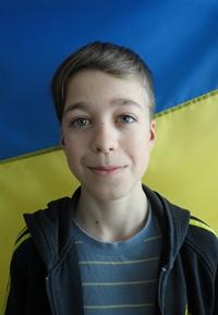 Ілля Карпенко - учень