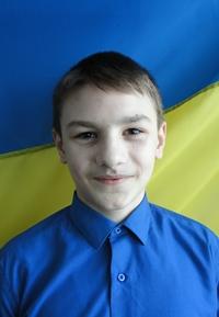 Юрій Фесай- учень