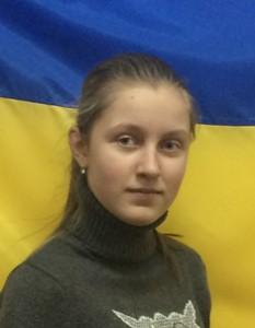 Софія Духніч