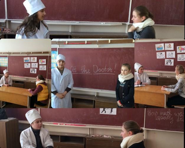 Використання ІКТ учнями 7 класу